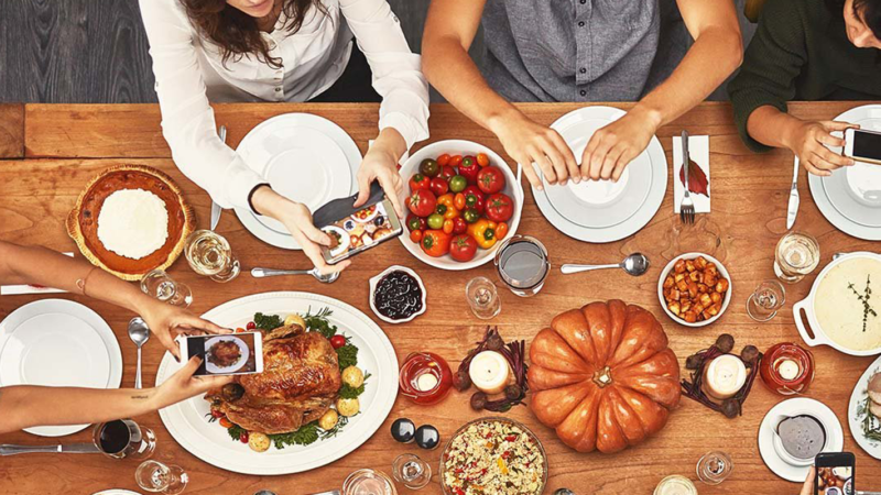 Gay Rant: Thanksgiving Drama