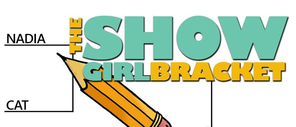 MZ Show Girl Bracket
