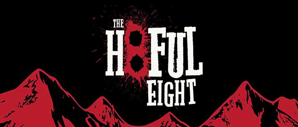 Jaime Reviews The Hateful Eight