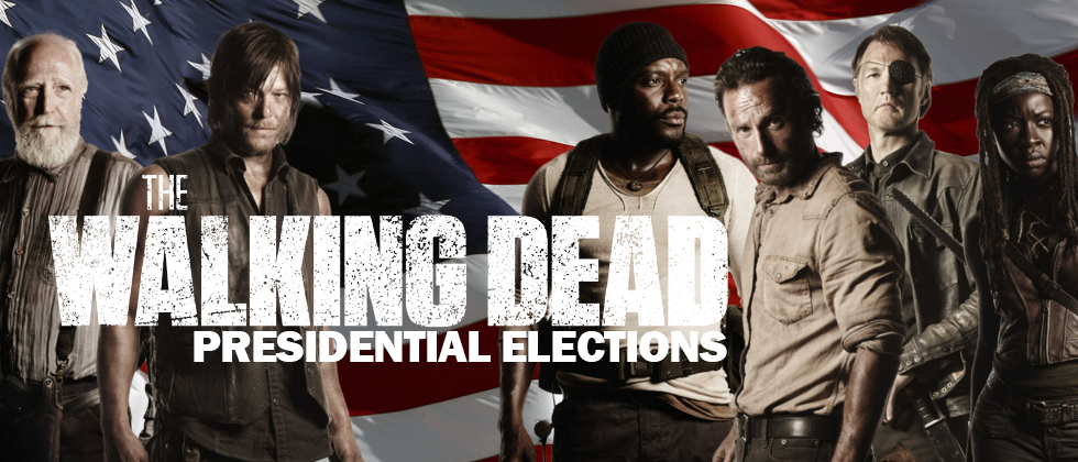The Walking Dead Elections