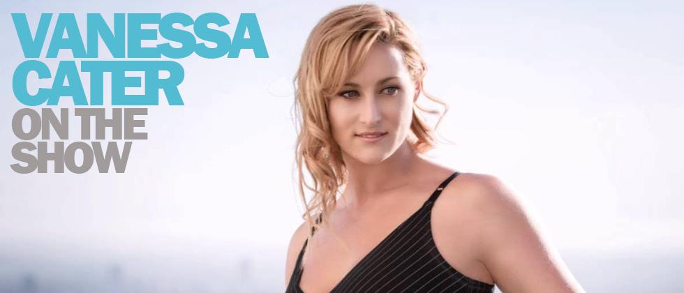 Vanessa Cater on MZNOW