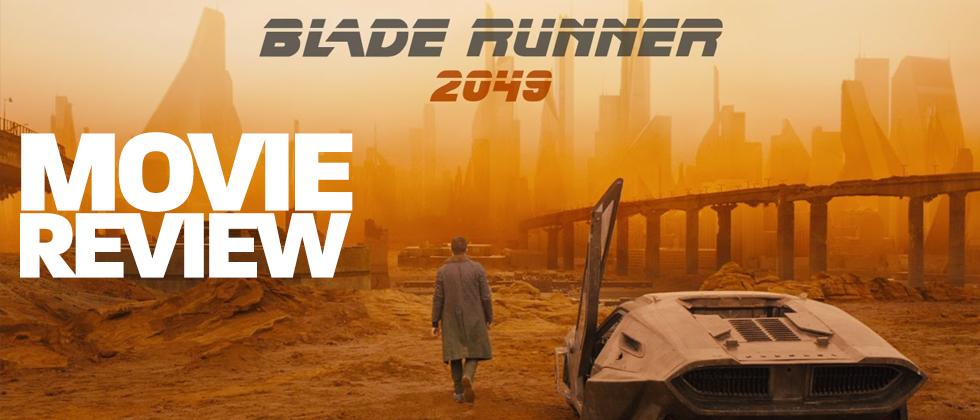 Blade Runner Movie Review