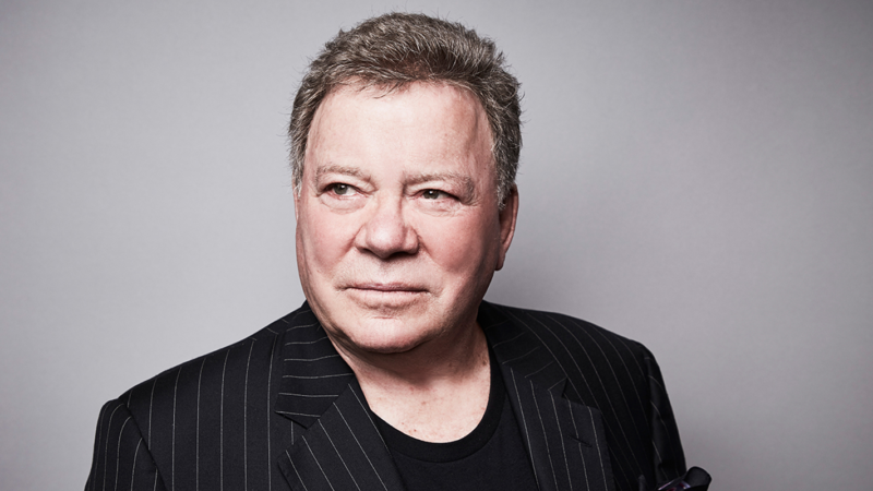 Shatner Country