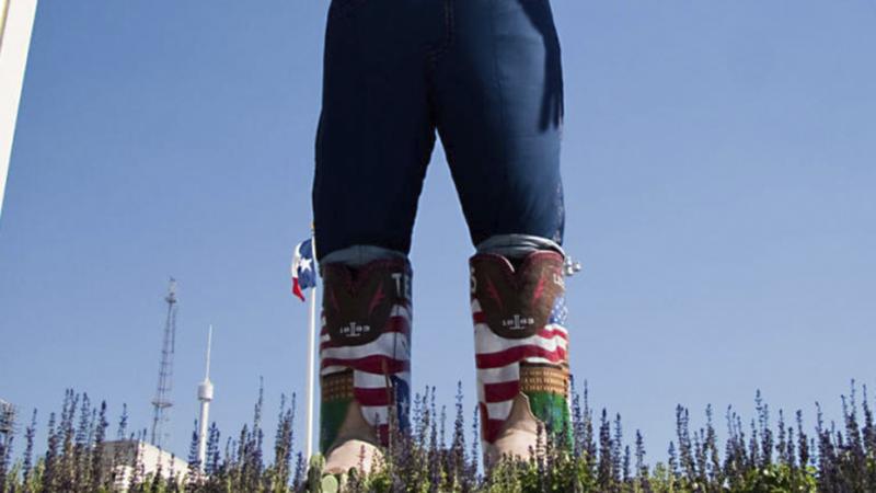 Miss Tex 2019