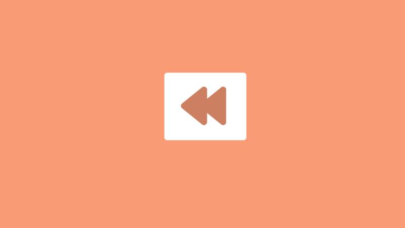 Rewind Logo