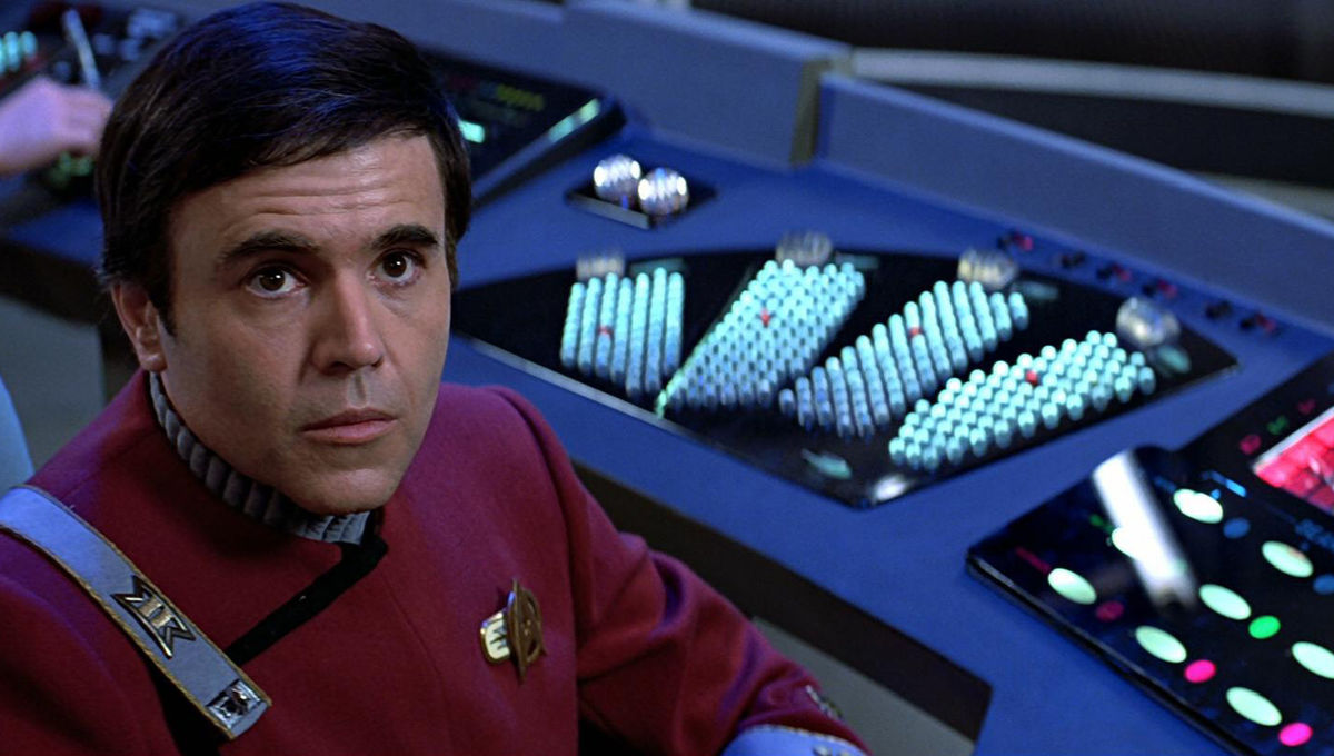 Walter Koenig Talks Return to Star Trek