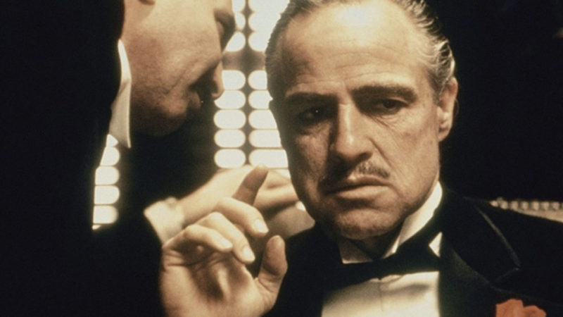 Movie Quotes Impression Game - The Godfather