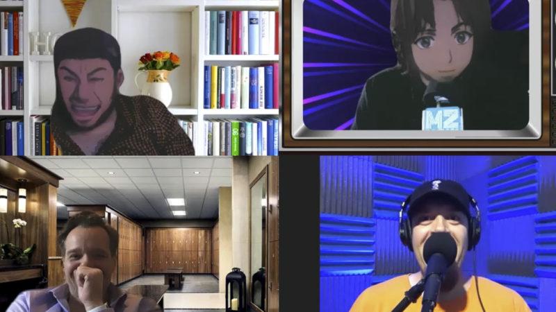 The Anime Fitler