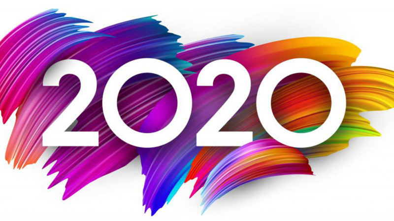 WTF Happened in 2020